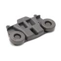 Dishrack Roller Assembly for Whirlpool Part # W10195416V