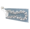 Dryer Element for Whirlpool Part # 3387747